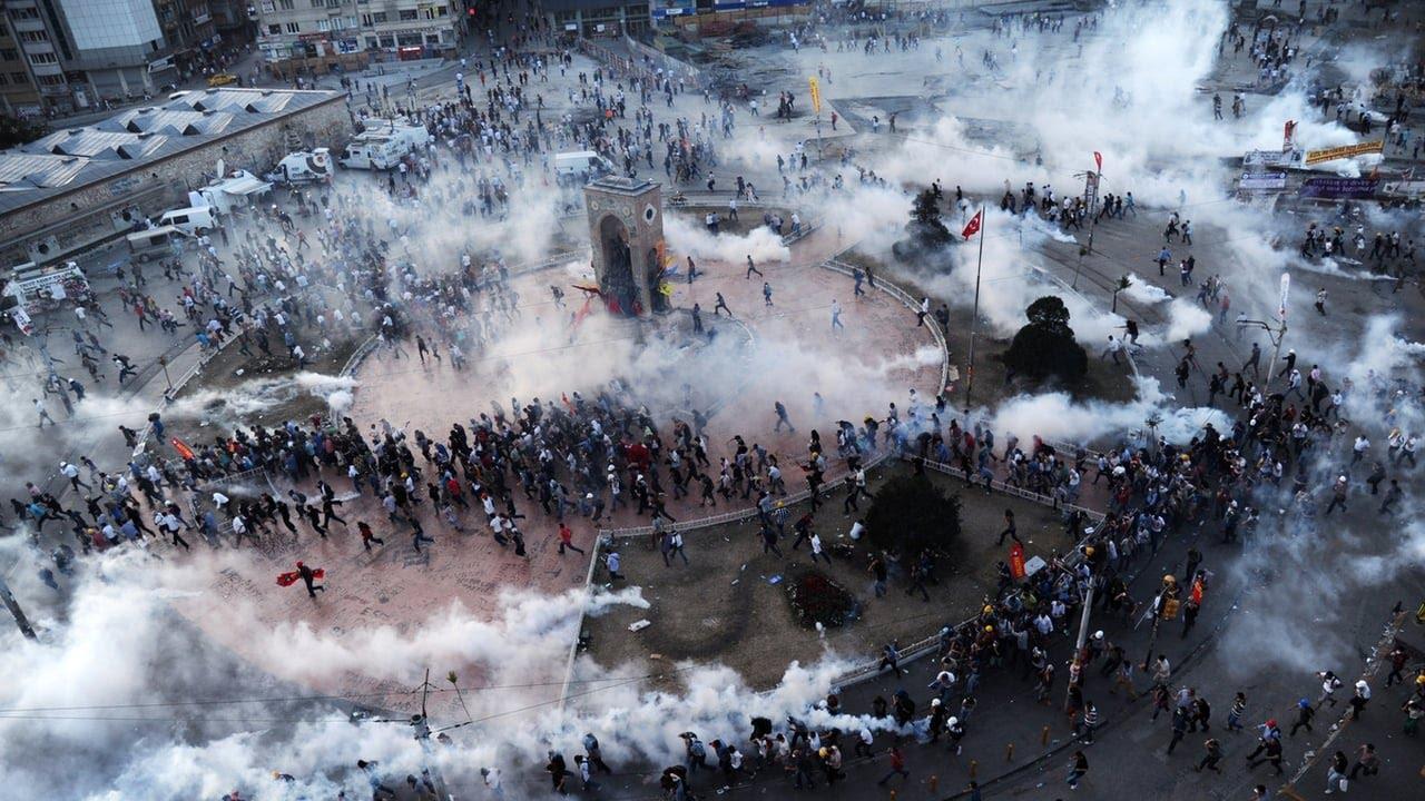 Gezi-Parkı-Olayları